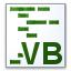 Code Vbasic Icon 64x64