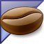 Coffee Bean Enterprise Icon 64x64