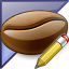 Coffee Bean Enterprise Edit Icon 64x64