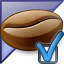 Coffee Bean Enterprise Preferences Icon 64x64
