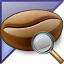 Coffee Bean Enterprise View Icon 64x64