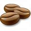 Coffee Beans Icon 64x64