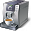 Coffee Machine Icon 64x64
