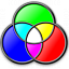 Colors Rgb Icon 64x64