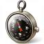 Compass Icon 64x64