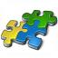 Components Icon 64x64