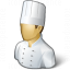 Cook Icon 64x64
