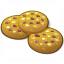 Cookies Icon 64x64