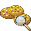 Cookies View Icon 64x64