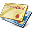 Credit Cards Icon 64x64