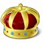 Crown Icon 64x64