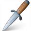 Dagger Icon 64x64