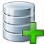 Data Add Icon 64x64