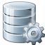 Data Gear Icon 64x64