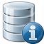 Data Information Icon 64x64