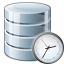 Data Time Icon 64x64