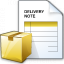 Delivery Note Icon 64x64