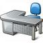 Desk Icon 64x64