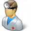 Doctor Icon 64x64