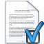 Document Preferences Icon 64x64