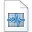 Document Pulse Icon 64x64