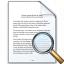 Document View Icon 64x64