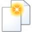 Documents New Icon 64x64