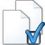 Documents Preferences Icon 64x64