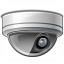 Dome Camera Icon 64x64