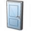 Door Icon 64x64