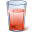 Drink Red Icon 64x64