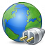 Earth Connection Icon 64x64