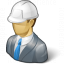 Engineer Icon 64x64