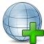 Environment Add Icon 64x64