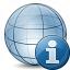 Environment Information Icon 64x64