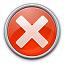 Error Icon 64x64