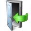Exit Icon 64x64