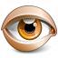 Eye Icon 64x64