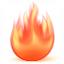 Fire Icon 64x64