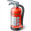 Fire Extinguisher Icon 64x64