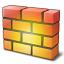 Firewall Icon 64x64