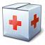 First Aid Box Icon 64x64