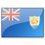 Flag Anguilla Icon 64x64