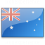 Flag Australia Icon 64x64