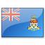 Flag Cayman Islands Icon 64x64