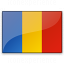 Flag Chad Icon 64x64