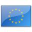 Flag Eu Icon 64x64