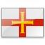 Flag Guernsey Icon 64x64
