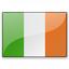 Flag Ireland Icon 64x64