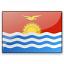 Flag Kiribati Icon 64x64